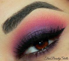 Summer Days https://www.makeupbee.com/look.php?look_id=98151