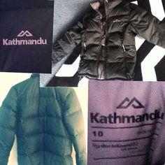 "@phoebeh27's photo: ""#new #kathmandu #jacket thanks dad ❤ """