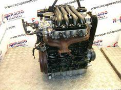 Recuperauto Palafolls le ofrece en stock este motor de Seat Ibiza 6K1 1.9 SDI  0.99 con referencia AGP. Si necesita alguna información adicional, o quiere contactar con nosotros, visite nuestra web: http://www.recuperautopalafolls.com/