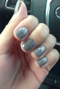 Essie Chinchilly & Set in Stones