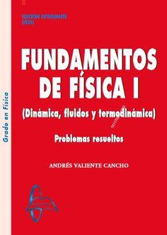Alquílalo desde 1,95€ #novedad @GarciaMaroto_Ed FUNDAMENTOS DE FÍSICA I #ebooks #libroselectronicos #librosdetexto #ingebook #física