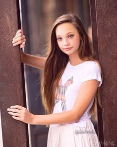 Hey! This is the official Madison Ziegler! If you don't beieve me, then go onto my instagram page (@madisonziegler1313) and ask me if this is my account and i will possibly post a video telling you all that this is me!