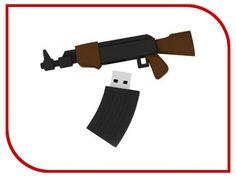 Usb Flash Drive 8Gb - Iconik Автомат АК-74 RB-AK74-8GB