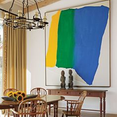 Andy Williams's Eccentric Palm Springs Home - Architectural Digest Ad Architectural Digest, Baroque Decor, Andy Williams, Contemporary Interior, Home Decor Inspiration, Decor Ideas, Decoration, House Design, Architecture