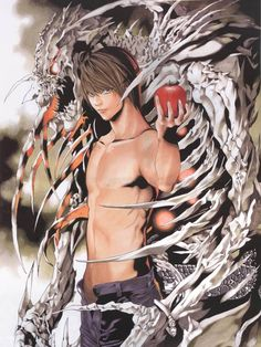 Death Note - Light Yagami