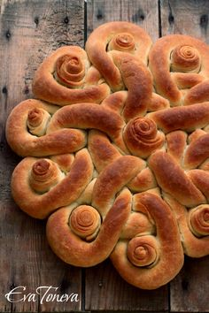 10 creative bread ideas - 10x creatief met brood - Laura's Bakery