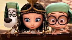 Still of Ariel Winter and Max Charles in Mr. Peabody & Sherman - Still o. - Still of Ariel Winter and Max Charles in Mr. Peabody & Sherman – Still of Ariel Winter an - Dreamworks Movies, Dreamworks Animation, Cartoon Art, Cartoon Characters, Hidden Letters, Mr Peabody & Sherman, Max Charles, Moving To China, Gifs