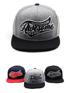 Mens Womens AWESOME snapback hat Hiphop flat baseball cap street fashion   Hoonyshop  snapback Snapback 428d6a80ecfe
