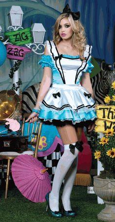 Pretty Alice - ♋ www.pinterest.com/WhoLoves/Sexy-Disney ♋#Sexy-Disney