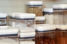 Outnumbered: A LOOK INSIDE MY CUPBOARDS