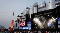 Rock in Rio 2013 - Palco Mundo #RockInRio