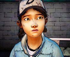 Clementine   The Walking Dead (Telltale Game)