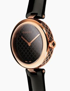 Master Horologer: Gucci Timepieces - Diamantissima Watch Collection