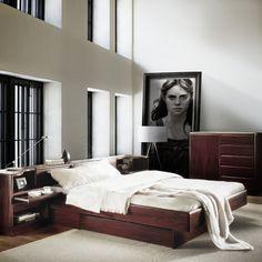 Parker Modern Bedroom Collection