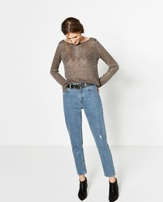 a8134d964733 BOATNECK SWEATER - COLLECTION-SALE-WOMAN