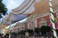 Festivals & Events in Seville