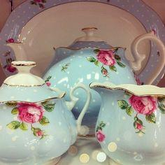 Perfect Tea Party Set | Tea party