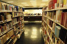 Biblioteca Pública Campinas