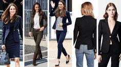 Blazer Fashion, Blazer Jacket, Passion For Fashion, Blazers, Style Inspiration, Pants, Jackets, Shopping, Beautiful