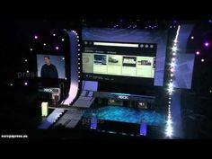 SmartGlass: Microsoft apuesta por la segunda pantalla en Xbo  http://www.youtube.com/watch?v=cNBHIde6vN4=UUiRnRy6VP3KhW8FOBdx6c8w=1=plcp
