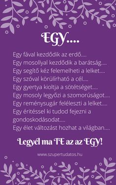 Ragyogó Tudatosság, Pozitív gondolatok, Siker, Motiváció, Boldogság, Szeretet,Idézetek Peace Love Happiness, Peace And Love, Word 2, Festival Makeup, Life Motivation, Motto, Motivational Quotes, Life Quotes, Spirit