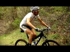 Mountain Bike Tips with pro mountain bike racer Sid Taberlay: Gear Shifting for Hills