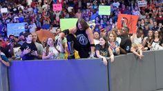 SmackDown 9/20/16: Dean Ambrose vs. John Cena