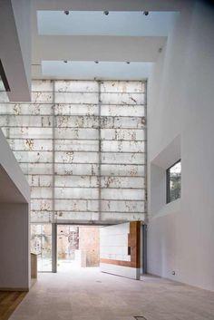 MUSEO ARQUEOLÓGICO DE OVIEDO. ASTURIAS  FERNANDO PARDO CALVO / BERNARDO GARCIA TAPIA http://pcarlota.com
