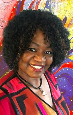 Glenda Jenkins - Creative Services Manager
