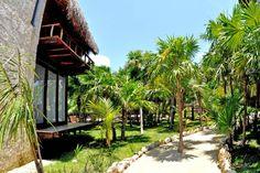 Échale un vistazo a este increíble alojamiento de Airbnb: Vida Silvestre Villa 2  - Villas en alquiler