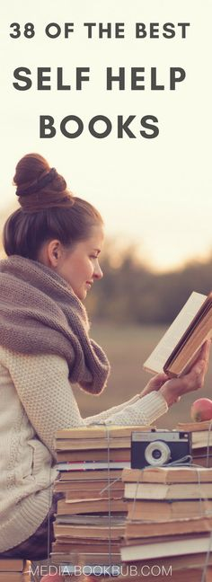If you're looking for inspiration, check out some of the best self help books for women and men, including life changing books on relationships, happiness, anxiety, confidence, and more.