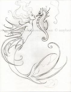 Little Mermaid   Pinteres