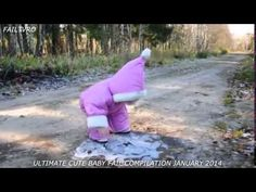EPIC + FUNNY Baby Fails 2014 Compilation (Hilarious MUST WATCH!!)