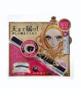 Kiss Me HEROINE MAKE New Impact Frame & Curl Mascara (Black), USD 15.0, Sasa.com