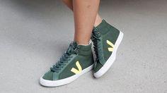 Enlich faire Produzierte Schuhe die man sich leisten kann. - und noch schick dazu..... :-)