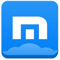 Palopo IT Community: Maxthon Cloud Browser 4.4.4.2000 Final Terbaru