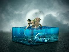 Aquarium by spescarus