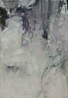 OT | mixed media on canvas 100 x 70 cm Berlin 2011 | Josias Scharf | Flickr