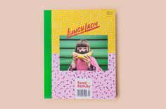 Lunch Lady – Issue 2. £13.50 + Free P&P