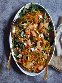 Salt-Baked Sweet Potatoes from Near & Far   Turntable Kitchen
