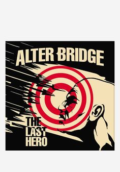 Last Hero With Autographed CD Booklet