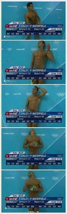 ナイスオリンピック