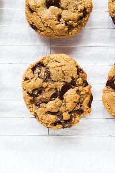 My Ultimate Chocolate Chip Cookie Recipe | Cake Over Steak cakeoversteak.com