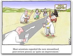 Peer review--new and improved!