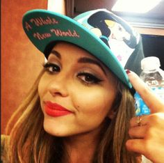 Jade Thirlwall  Totally repinning this!