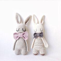 Sleepy little bunny friends! @hannapopana
