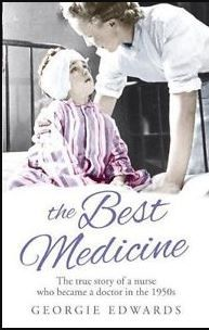 In 1949, Staff Nurse Georgie Edwards is asked to chaperone medical students undertaking their practical exams, when suddenly the penny drops. Georgie wants to learn to diagnose and treat, too. Against the odds, she wins herself a place to study medicine at London's St Bartholomew's Hospital. Once there, she sets about becoming not a consultant who 'sweeps by', but a doctor who listens and cares.
