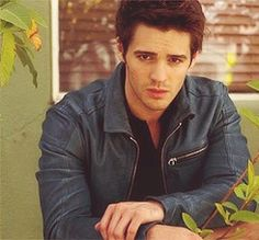 Steven R McQueen | The Vampire Diaries Let's take a moment and think about how gorgeous he is <3
