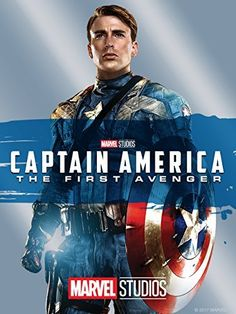 Shop Captain America: The First Avenger [Includes Digital Copy] Ultra HD Blu-ray/Blu-ray] at Best Buy. Find low everyday prices and buy online for delivery or in-store pick-up. Captain America Poster, Captain America Workout, Captain America Civil War, Capt America, The Avengers, Avengers 2012, Marvel Dc, Captain Marvel, Mundo Marvel