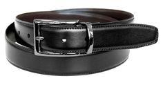 Dockers Men's 30mm Feather Edge Reversible Belt « Impulse Clothes
